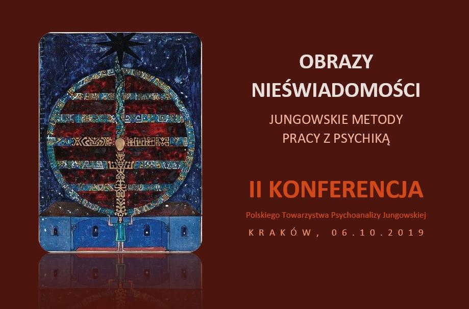 Konferencja jungowska 2019